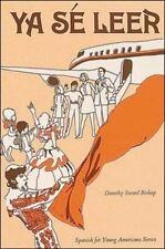 Ya Se Leer: Primer Libro de Cuentos Para Leer (Spanish for Young Americans) Bis