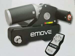 Caravan Motor Mover - EMOVE 303 Manual - Gear Driven - 5 year Makers Warranty.