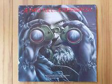 VINYL LP *** JETHRO TULL *** STORMWATCH *** 1979