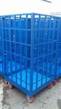 More details for pc777 - parcel cage