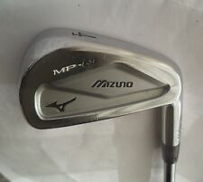 MIZUNO mp-63 4 FERRO GRANA Flow Forged Kbs Tour X ALBERO IN ACCIAIO, G / Pride Grip mp63