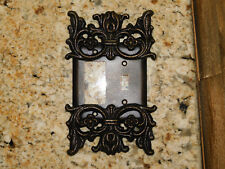 Rocker and Toggle Switchplate, Combo Switch Plate, Light Switch Cover, Lighting