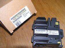 NEW - Siemens 6ES7195-7HD10-0XA0 E:02 Simatic ET200M IM153 BM open original box