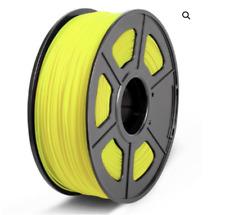 Filamento de impresora 3D - PLA - 1.75mm - 1KG - Varios colores