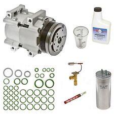 A/C Compressor & Component Kit SANTECH fits 99-03 Ford Windstar 3.8L-V6