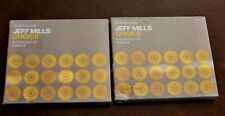 Choice: A Collection of Classics by Jeff Mills (CD, Jul-2004, 2 Discs, Azuli)