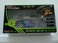 Sky Rover Zenon Remote Control Mini Helicopter - BRAND NEW & SEALED!