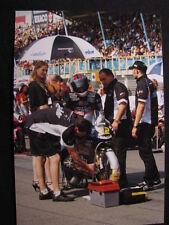 Photo Valsir Seedorf Racing Honda 125 2006 #32 Fabrizio Lai (ITA) Dutch TT Assen