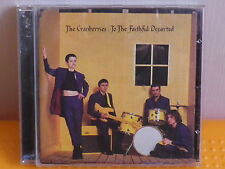 CD 39: 1 CD The Cranberries: To the Faithful Departed  Lied 15: Bosnia  ISLAND