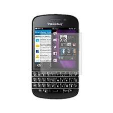 Blackberry Q10 Genuine Original Screen Protector ACC-54982-201 - Pack of 2