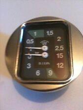 Faema  Tronic  Espresso Coffee Machine pressure gauge dual, new