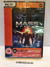 MASS EFFECT (PC) NUOVO SIGILLATO