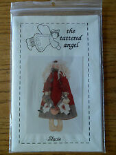 Stacie The Tattered Angel Doll Craft Pattern 1995
