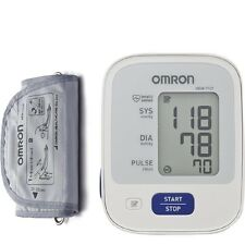 Omron HEM 7121 HEM-7121 upper Arm Bp Blood Pressure Monitor Express Post