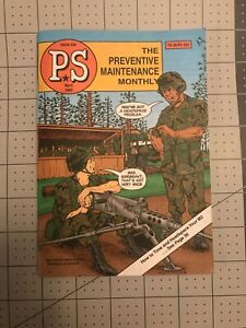 PS The Preventive Maintenance Monthly #533 NM- 9.2 1997