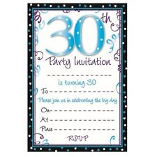 Birthday Adult Invitation Cards For Sale