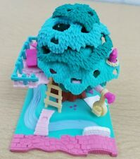 Polly Pocket Tree House Bluebird Pollyville 1994 House Only No Dolls