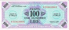 Italian Banknotes