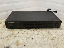 Marantz DV4500 DVD Player - NO REMOTE