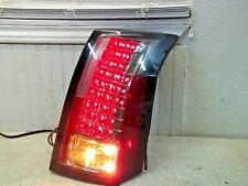 CADILLAC CTS 2004 2005 2006 2007 RIGHT PASSENGER SIDE TAILLIGHT