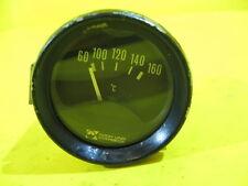 Ölthermometer olio strumento di visualizzazione 12v cuoco e Overbeck 52mm OIL TEM
