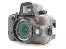 [NEAR MINT] SEA & SEA MOTOR MARINE III Underwater Camera w/ 20mm f2.8 from JAPAN