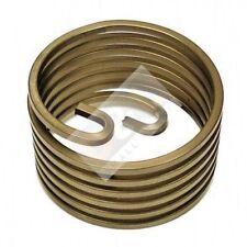More details for genuine stihl bg86 c leaf blower recoil ergo starter spring 4241 195 3501