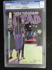 CGC 9.4 Walking Dead #72 First Print FREE SHIPPING