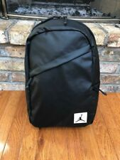 Kids Jordan Crossover Backpack 8A0002-023 Black Brand New Size Small