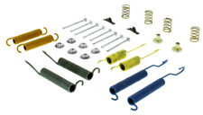 Drum Brake Hardware Kit Front Centric 118.82005