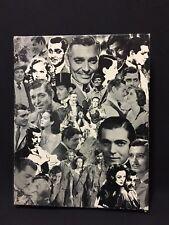 Vintage! 1974 The Late Show #917 Clark Gable 500 Piece Jigsaw Puzzle