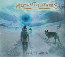 ALMAS MILITARES - Ojo de Moscu / Moscú CD