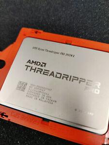 AMD Ryzen Threadripper PRO 3955WX 16 Core