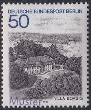 Specimen, Berlin Sc9N476 View, Villa Borsig, Architecture
