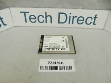 "Intel X18-M 80GB Internal 1.8"" 3Gbps SATA 3.3V 1A SSDSA1M080G2GN SSD ZZ"