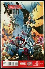 AMAZING XMEN X-MEN #11 (MARVEL NOW Comics) Comic Book - NM