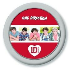 1D One Direction Red Photo Cover Compact Mirror Harry Liam Niall Louis Zayne New