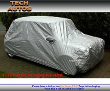 Mini Classic/Clubman Saloon Car Cover Indoor/Outdoor Water Resistant Voyager