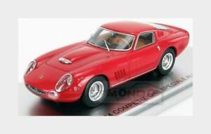 Ferrari 275 Gtb4 Competiz. Speciale Allegretti 1967 KESS MODEL 1:43 KE43056000 M