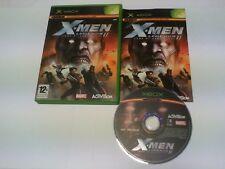 X-MEN LEGENDS 2 L'ERA DI APOCALISSE XBOX