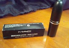 "MAC Cosmetics Baking Beauties LE ""Lavender Whip"" CremeSheen Lipstick BNIB"