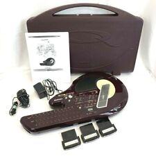 Suzuki Q-Chord Q Chord Digital Song card Guitar Model QC-1 QC1 Original Box