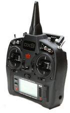 Spektrum DX9 Black Edition 9 Channel DSMX Transmitter Only SPMR9910