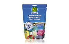 KB Concime Universale OSMOCOTE lenta cessione granulare fiori orto piante verdi