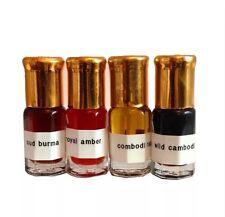 Dehnal Oudh Cambodi-dehnal Oudh Burma-royal Amber-wlid Cambodi High Quality Oils