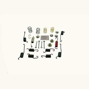 For Buick Skylark  Chevrolet Cavalier  Corsica Rear Drum Brake Hardware Kit