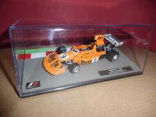 Altaya F1 Formel 1 Collection March 751 von 1975 V. Brambilla 1/43