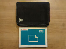 Seat Leon Owners Handbook/Manual and Wallet 13-17