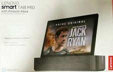 Lenovo Smart Tab M10*2/32GB*LTE*WLAN*10,1 Zoll*Amazon Alexa inside