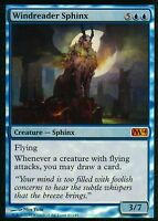 Windreader Sphinx FOIL | NM | M14 | Magic MTG